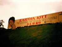 Plakatwand-Eartha-Kitt